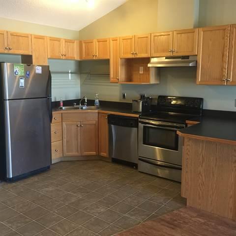 Edmonton North East 1 bedroom Condominium For Rent