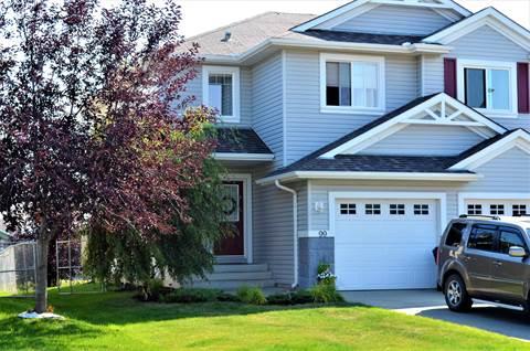 Sherwood Park Alberta Duplex for rent, click for details...