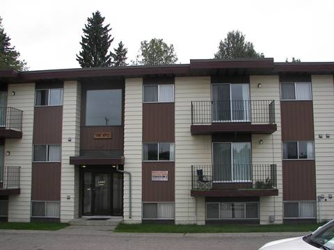Rocky Mountain House 2 bedroom Apartment