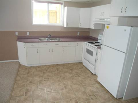 Camrose Basement Suite for rent, click for more details...