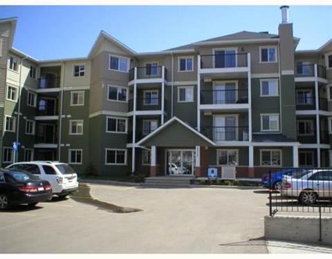 Edmonton Sud 2 chambre à coucher Condominium À louer