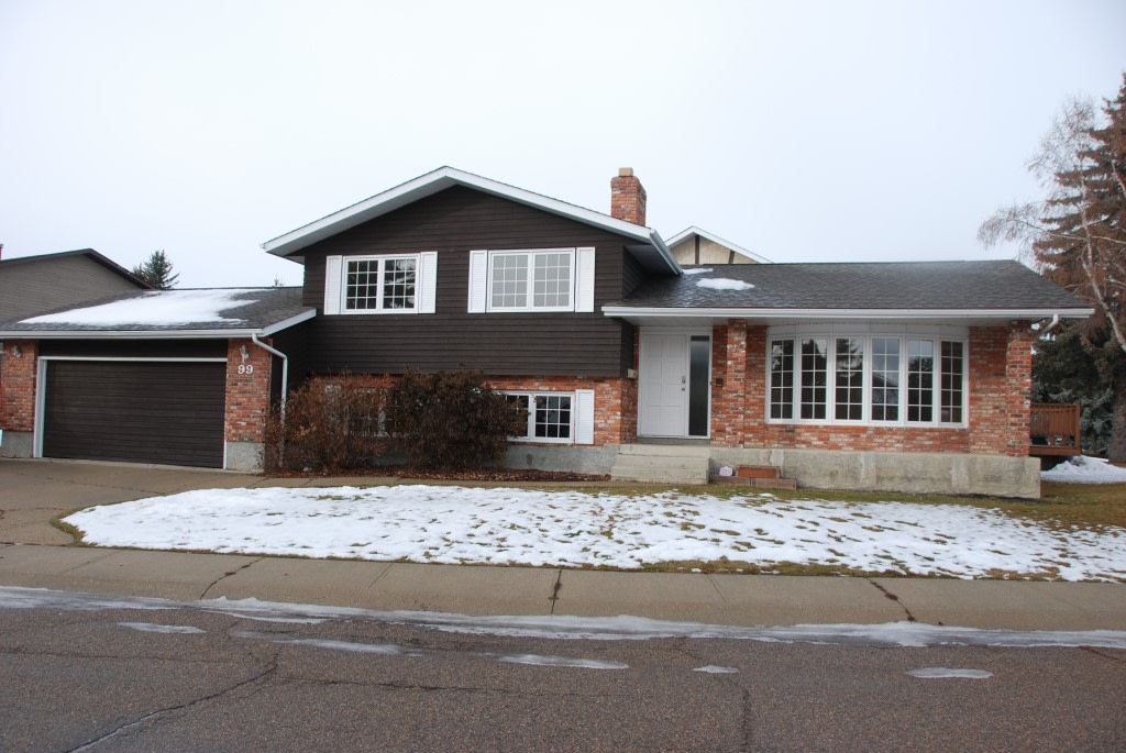 Edmonton House for rent, click for more details...