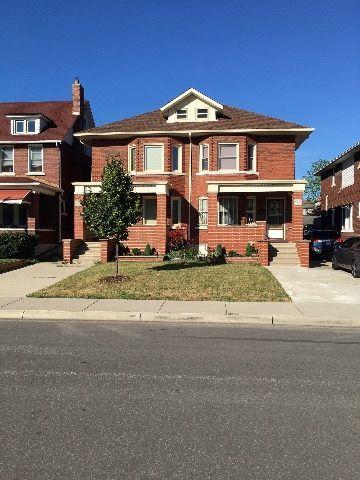 Windsor Maison urbaine pour le loyer, cliquer pour plus de détails...