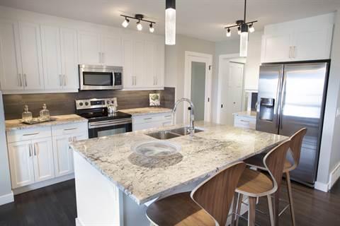 Fort Saskatchewan Duplex for rent, click for more details...