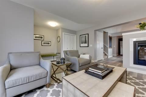 Fort Saskatchewan Alberta Duplex For Rent
