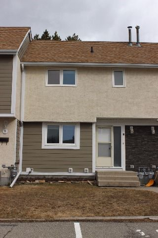 Sparwood Townhouse for rent, click for more details...