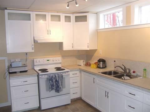 Westlock Basement Suite for rent, click for more details...