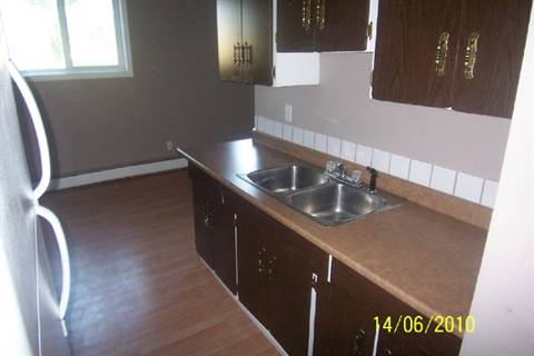 Fort McMurray Apartment for rent, click for more details...