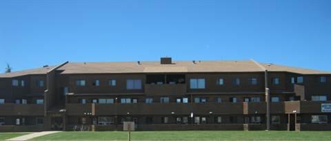 Slave Lake Alberta Appartement à louer