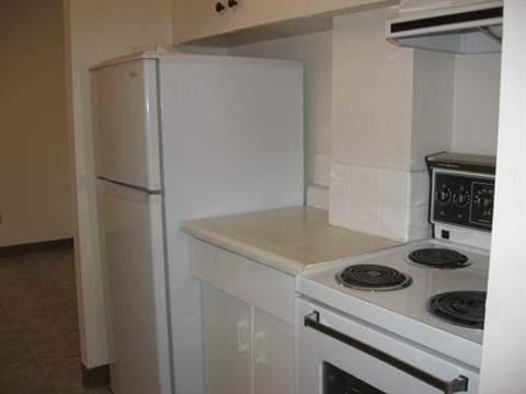 Edmonton Downtown 1 bedroom Apartment For Rent