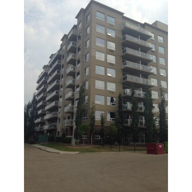 Spruce Grove Condominium for rent, click for more details...