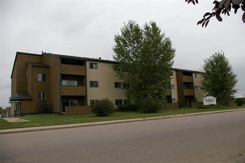 Cold Lake Alberta Apartment For Rent