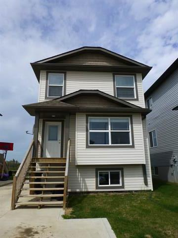 Cold Lake Alberta Main Floor Only for rent, click for details...