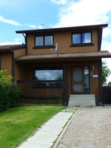 Cold Lake 3 bedroom Duplex For Rent