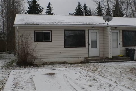 Cold Lake Alberta Duplex à louer