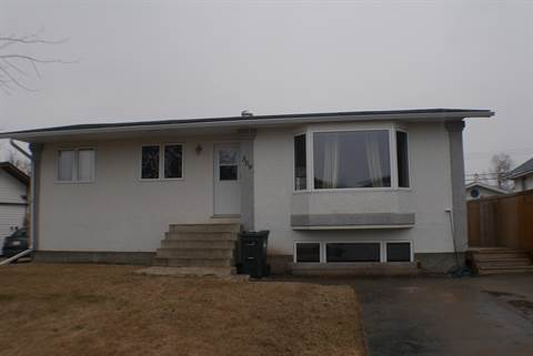 Cold Lake 2 bedroom House For Rent