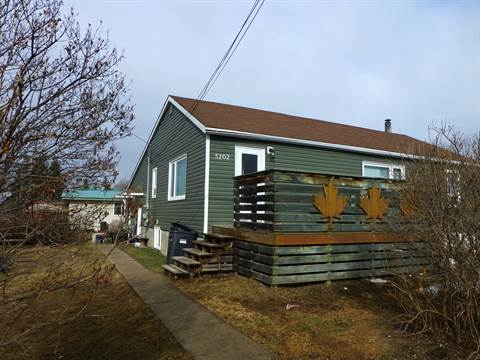 Cold Lake Alberta Basement Suite for rent, click for details...
