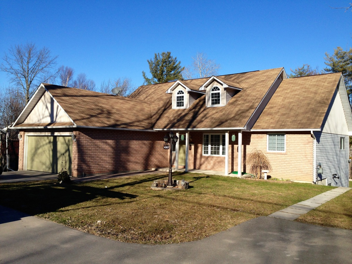 Orillia House for rent, click for more details...