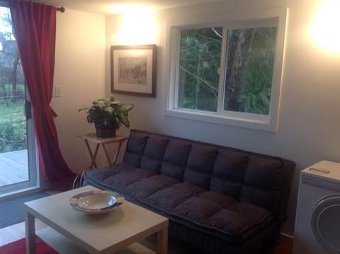 Campbell River Cottage/Resort Property for rent, click for more details...