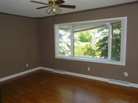 Red Deer Main Floor Only for rent, click for more details...
