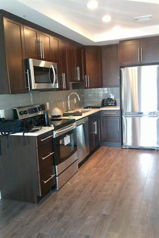 Winnipeg South West Condominium
