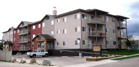 Hinton Condominium for rent, click for more details...