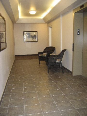 Hinton Appartement
