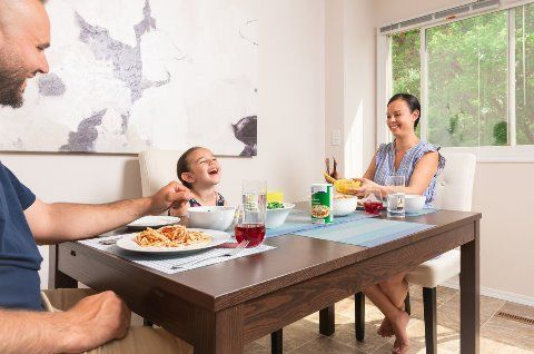 Edmonton Townhouse. Create lasting memories with your growing family