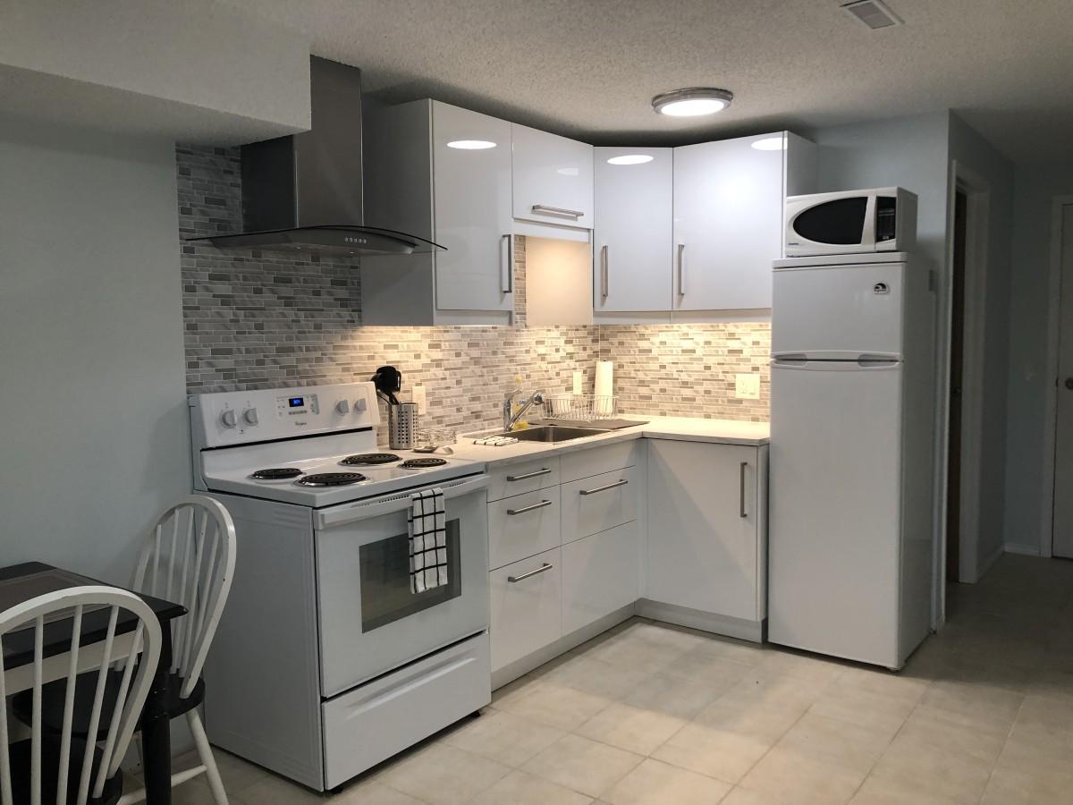 Hinton Appartement pour le loyer, cliquer pour plus de détails...