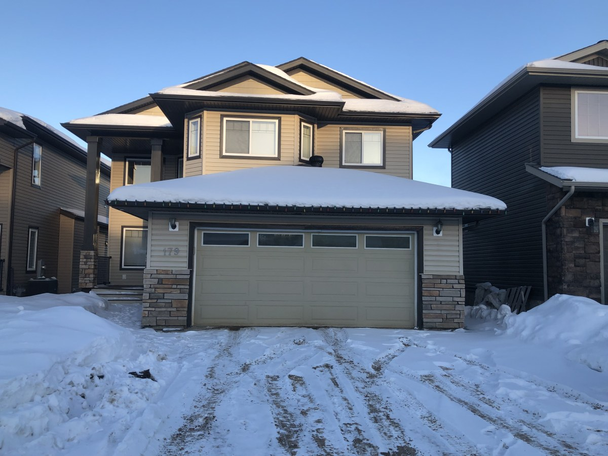 Fort McMurray House for rent, click for more details...