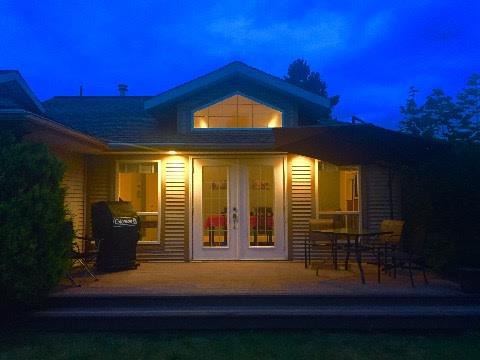 Kitimat Maison pour le loyer, cliquer pour plus de détails...