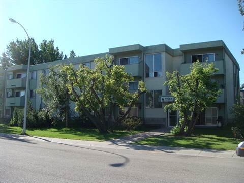 Grande Prairie 2 bedroom Apartment For Rent