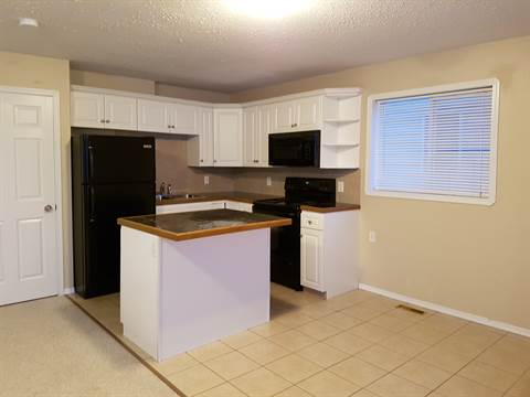 Grande Prairie Basement Suite for rent, click for more details...
