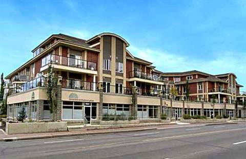 Edmonton Downtown 3 bedroom Condominium