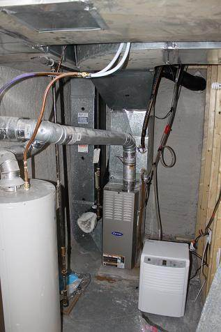 Ottawa House. furnace room - 1019