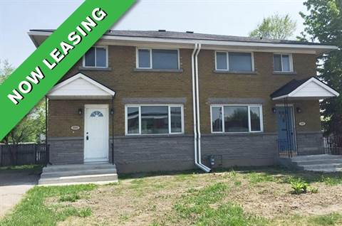 Vanier House for rent, click for more details...