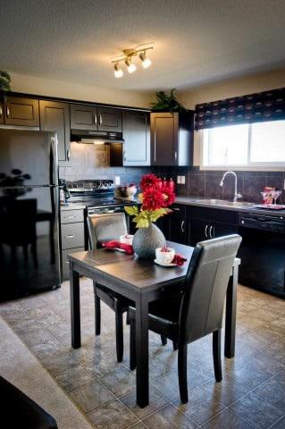 Leduc Duplex for rent, click for more details...