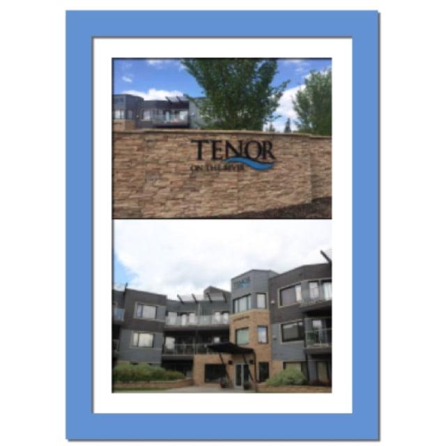 St. Albert Alberta Condominium For Rent