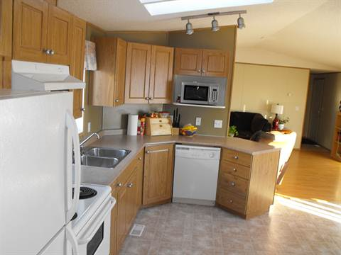 Clairmont Manufactured Home for rent, click for more details...