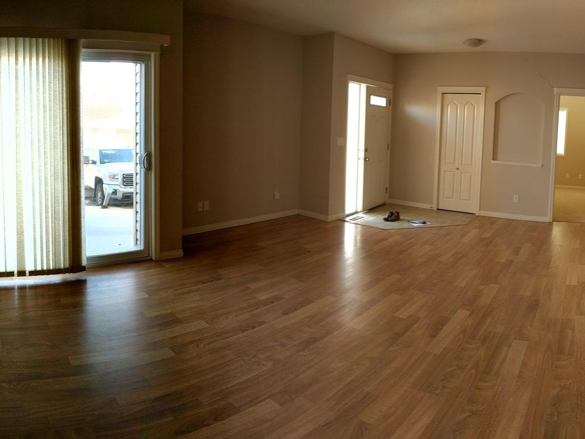 Grande Prairie Alberta Condominium For Rent