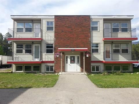 Sparwood Appartement pour le loyer, cliquer pour plus de détails...