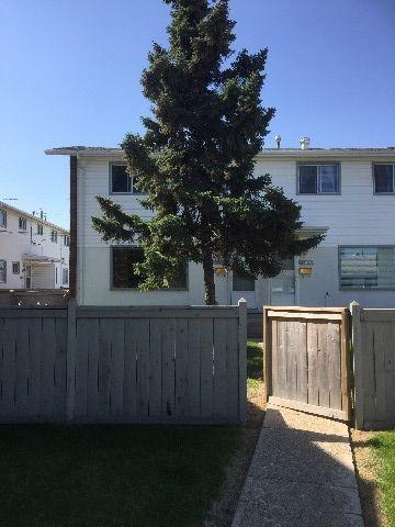 Edmonton Sud 3 chambre à coucher Maison urbaine