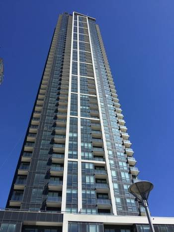 Mississauga Condominium for rent, click for more details...