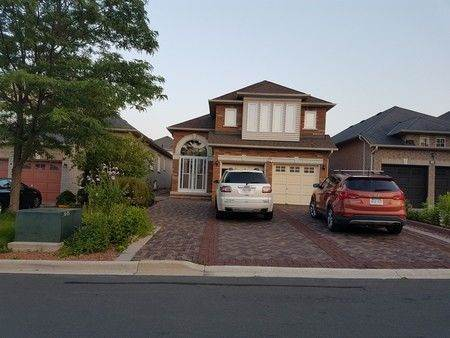 Kleinburg House for rent, click for more details...