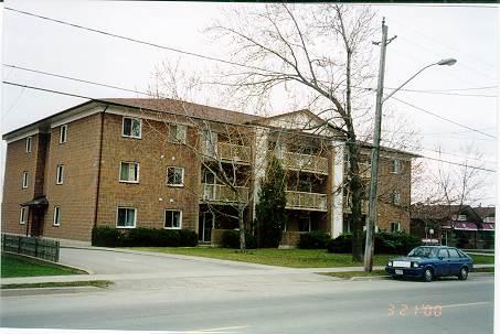 Port Colborne Appartement pour le loyer, cliquer pour plus de détails...