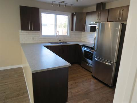 Fort Saskatchewan Main Floor Only for rent, click for more details...