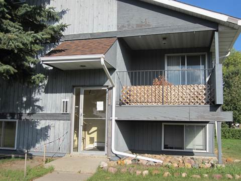 Edmonton South East 1 bedroom Apartment