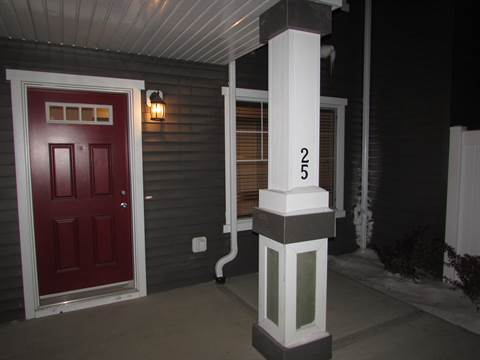 Edmonton North East 3 bedroom Townhouse For Rent