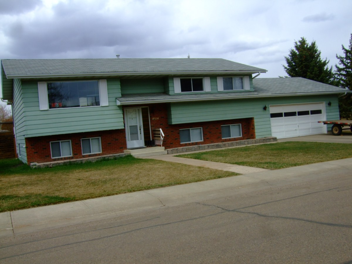 Fort Saskatchewan Maison pour le loyer, cliquer pour plus de détails...