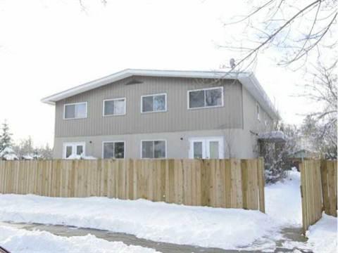 Edmonton North West 3 bedroom Four-Plex For Rent